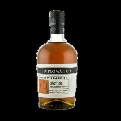Diplomático Rare Distillery Coll...