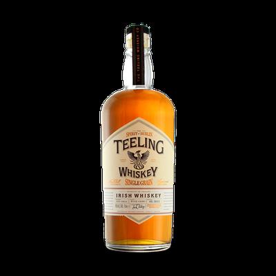 Whiskey Irlandais Teeling Single...