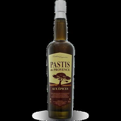 Pastis De Provence Aux Epices 70...