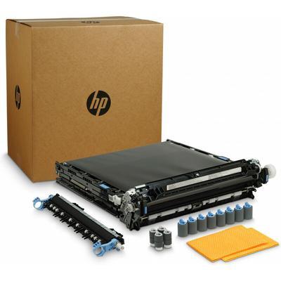 Hewlett Packard...
