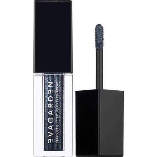 Eva Garden Stardust Glitter Eyeshadow 419 Black 4 ml Lidschatten