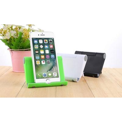 1x Support smartphone et tablette : noir