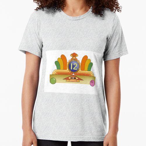 Flipper Anzahl Anzahl Vintage T-Shirt