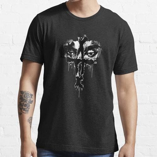 Die Seraphiten (Lev und Yara) Essential T-Shirt