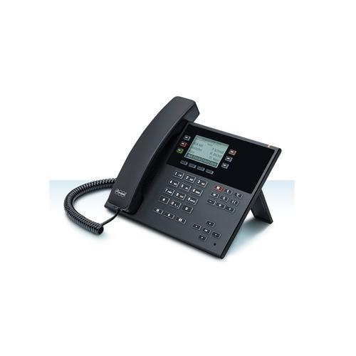 Auerswald COMfortel D-100 SIP-Telefon Systemtelefon ISDN-Komfort/System-Telefon VoIP-Telefon