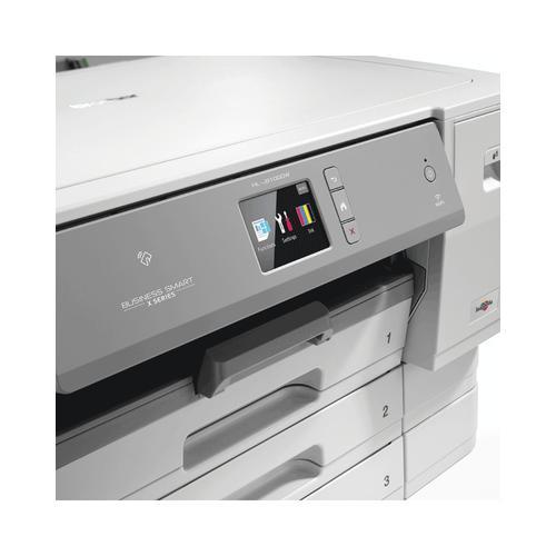 Brother HL-J6100DW DIN A3 Tintenstrahldrucker Tintenstrahldruck