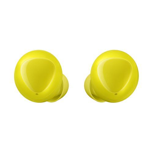 Samsung Galaxy Buds Kopfhörer im Ohr Bluetooth Gelb
