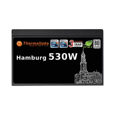 Thermaltake Hamburg Stromversorg...