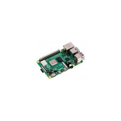 Raspberry Pi 4...