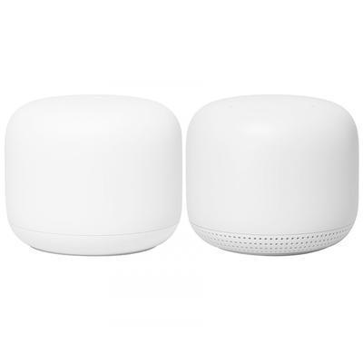 Google Nest WiFi...
