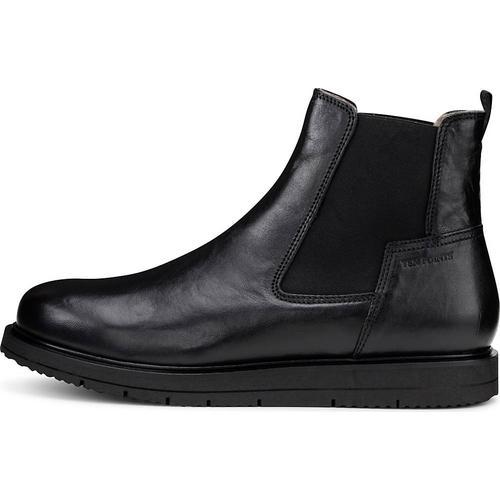 Ten Points, Winter-Chelsea Carina in schwarz, Boots für Damen Gr. 39