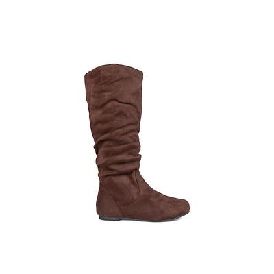 Journee Collection Womens Rebecca Tall Boot