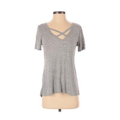 Socialite Short Sleeve T-Shirt: ...