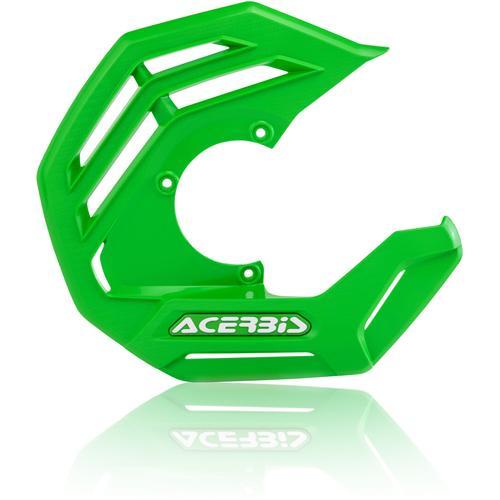 Acerbis X-Future Frontscheibenabdeckung, grün