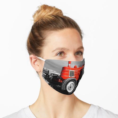 Der Feldmarschall Maske