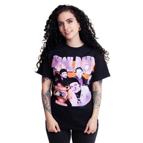 Neck Deep - Promo Photo - - T-Shirts