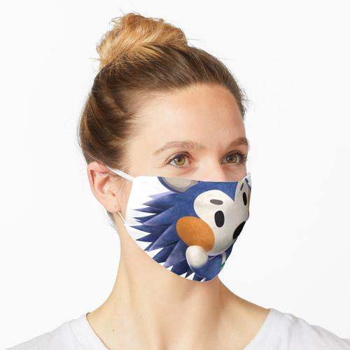 Mabel ~ Animal Crossing Maske
