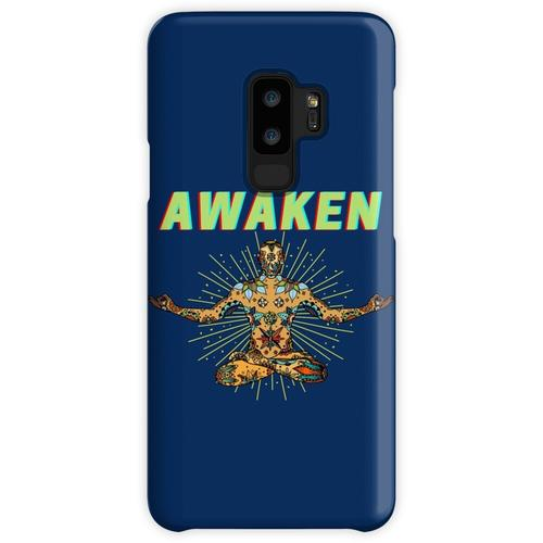 Wecken Samsung Galaxy S9 Plus Case