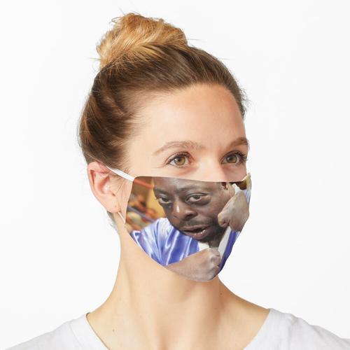 Tasse Gürtel Maske