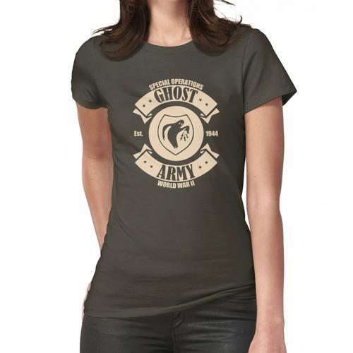 Hersteller von WW2-Modellbausätzen Frauen T-Shirt