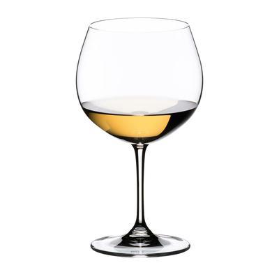 Riedel Vinum Oaked Chardonnay / Montrachet Glasses (Set of 2) Glassware