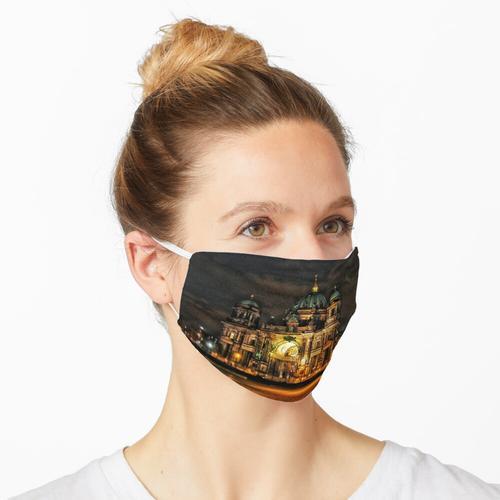 Berliner Dom / Berliner Dom Maske