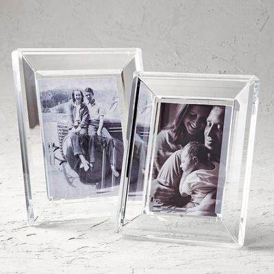 Diana Crystal Photo Frame - 4