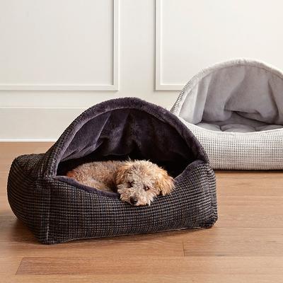Burrow Pet Bed - Iron Mountain, Medium - Frontgate