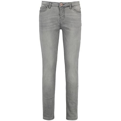 Sublevel Denim Skinny Denim Damen-Jeans - grau