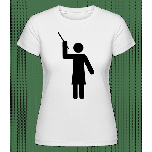 Lehrer - Shirtinator Frauen T-Shirt