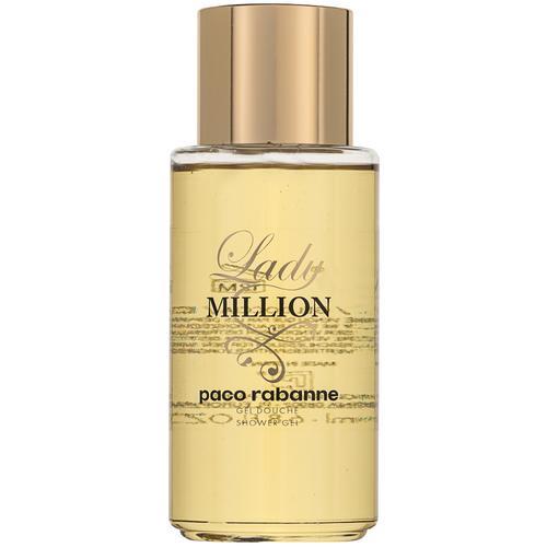 Paco Rabanne Lady Million Duschgel 200 ml