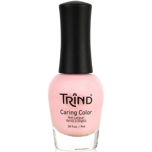 Trind Caring Color CC105 Trind Pink 9 ml Nagellack