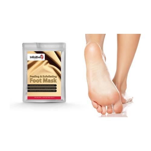 Anti-Hornhaut-Socken: 3