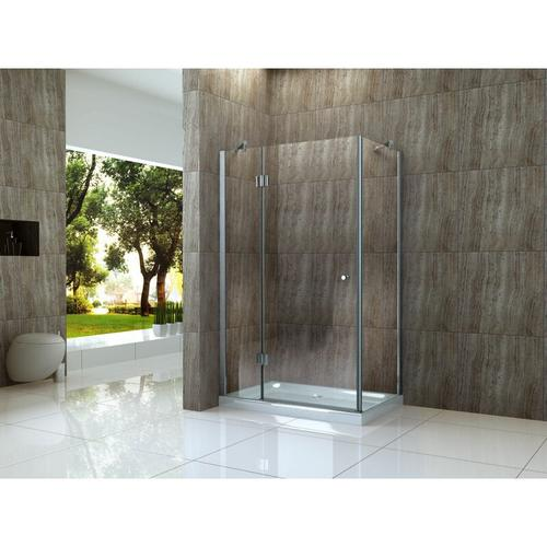 Duschkabine ARTO 100 x 100 cm