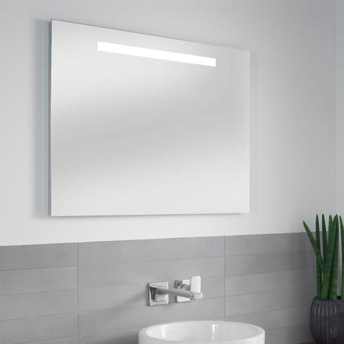 Villeroy & Boch More To See One Spiegel B: 100 H: 60 T: 3 cm mit LED-Beleuchtung A430A400, EEK: A+