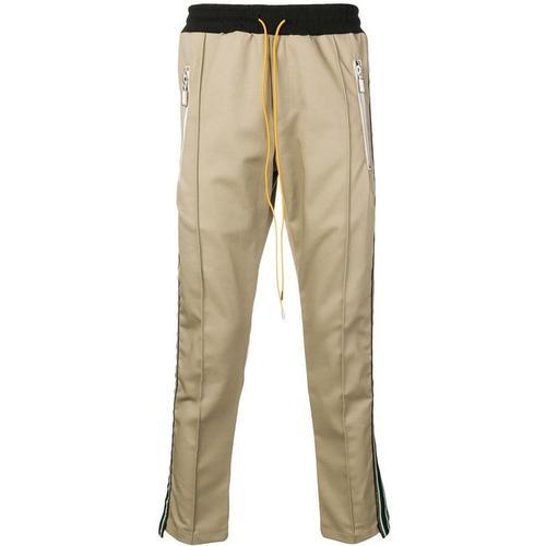 Rhude Hose mit Reißverschlüssen