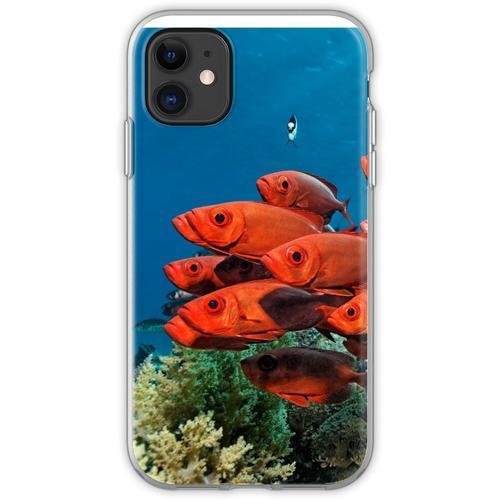 Hurghada Flexible Hülle für iPhone 11