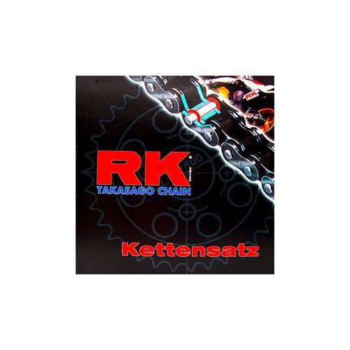 RK Kettensätze mit farbigen Ketten Kette, Ritzel, Kettenrad