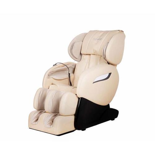 Home Deluxe - Massagesessel Sueno V2 - beige | Massagestuhl, Relaxsessel, Massagetherapie