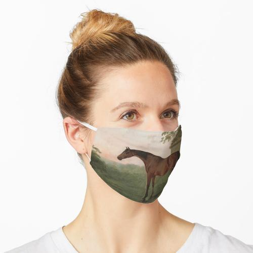 George Stubbs - Juno Maske