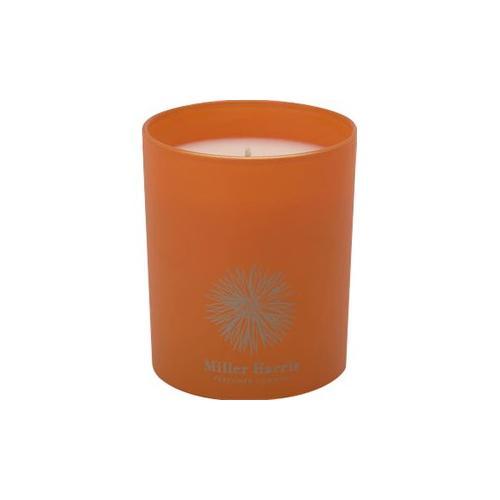 Miller Harris Home Collection Candles Tangerine Vert 185 ml