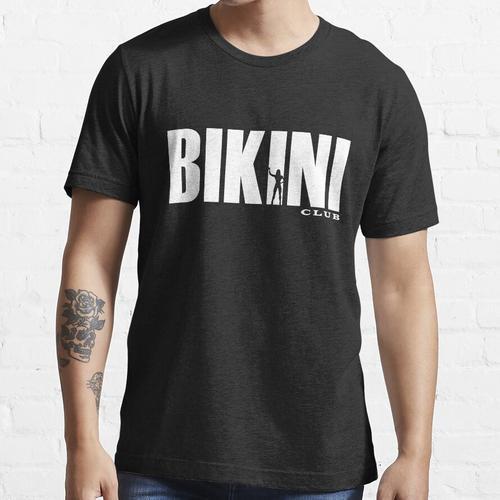 Bikini Club - ifbb bikini fitness Essential T-Shirt