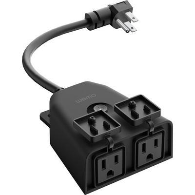 Belkin Wemo Outdoor Plug
