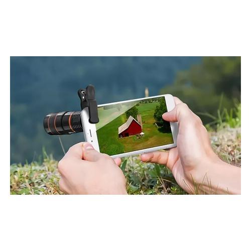 Objektiv für Smartphone-Kamera: 1