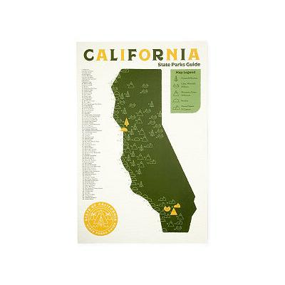 State Parks Explorer Map
