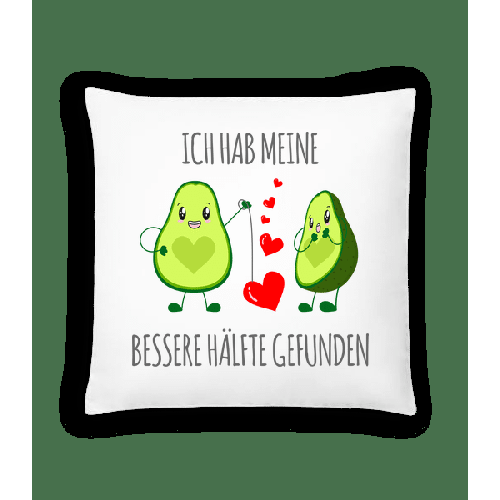Avocado Love - Kissen