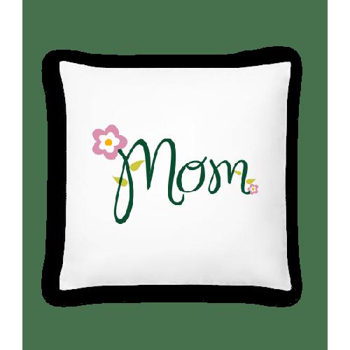 Mom Blume - Kissen