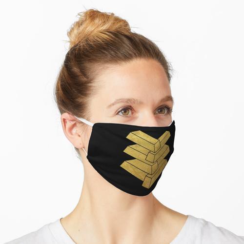 Illusorisch Maske