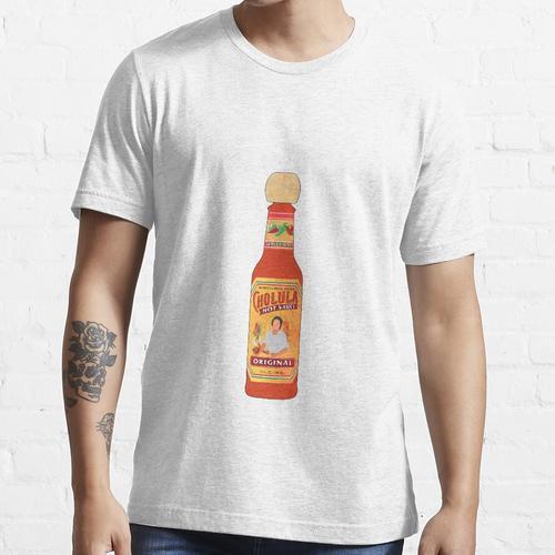 Cholula Hot Sauce Essential T-Shirt