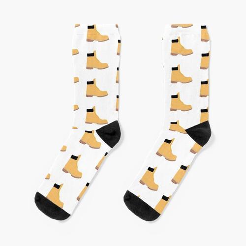 Timberland Stiefel Socken